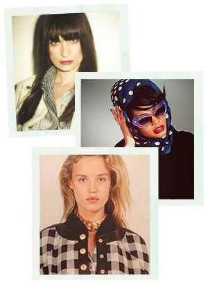 The Models You Should Be Following On Instagram