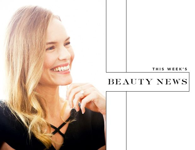 This Week's Beauty Happenings