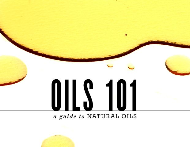 Everything You Need to Know About Oils