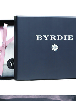 An October GLOSSYBOX Full of Byrdie Goodies--Dedicated