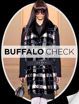 Buffalo Checks