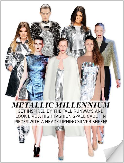 Metallic Millennium
