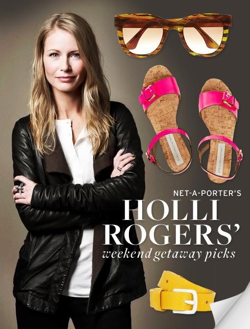 Holli Rogers