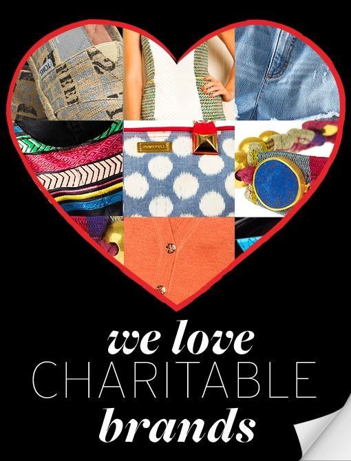 Charitable Brands