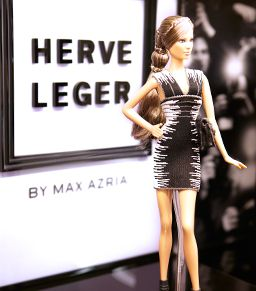 Is Barbie The New Fashion Cat?