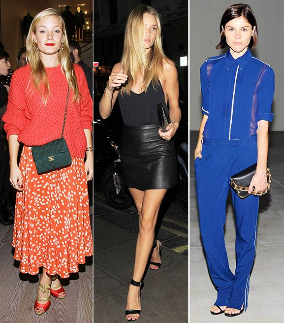 Monochrome Madness: Why Wearing All One Color Is the New Black