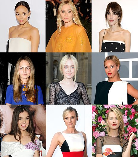 The Biggest 50 Style Stars Of The Year