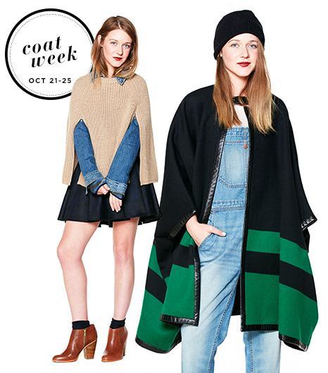 5 Ways To Wear A Cape