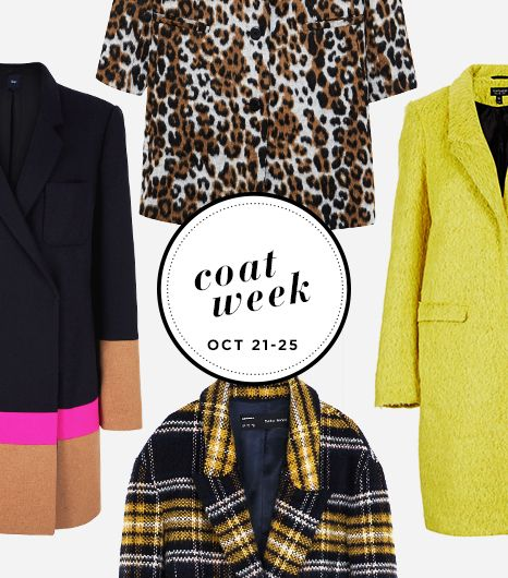 16 Must-Have Coats Under $250
