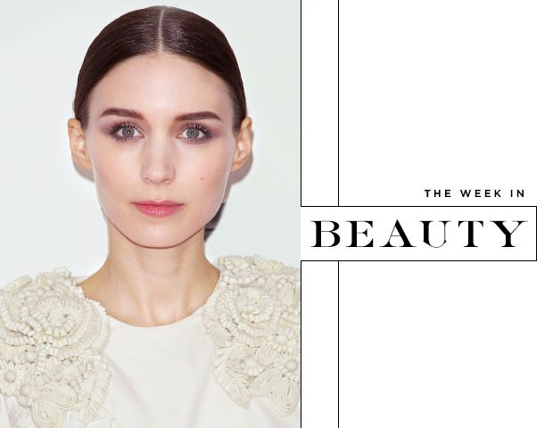 Rooney Mara's Skincare Routine & More of This Week's News