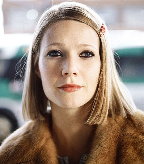 Margot Tenenbaum from The Royal Tenenbaums  You don't have to filled with melancholy or chain smoke to be the not-so-stable adopted sister of the Tenenbaum clan. Just grab your faux fur...
