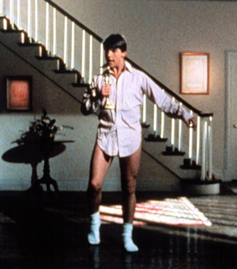 Joel Goodson from Risky Business