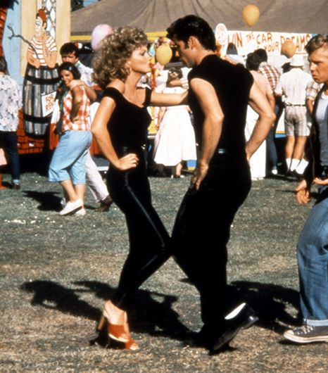 Sandy Olsen from Grease