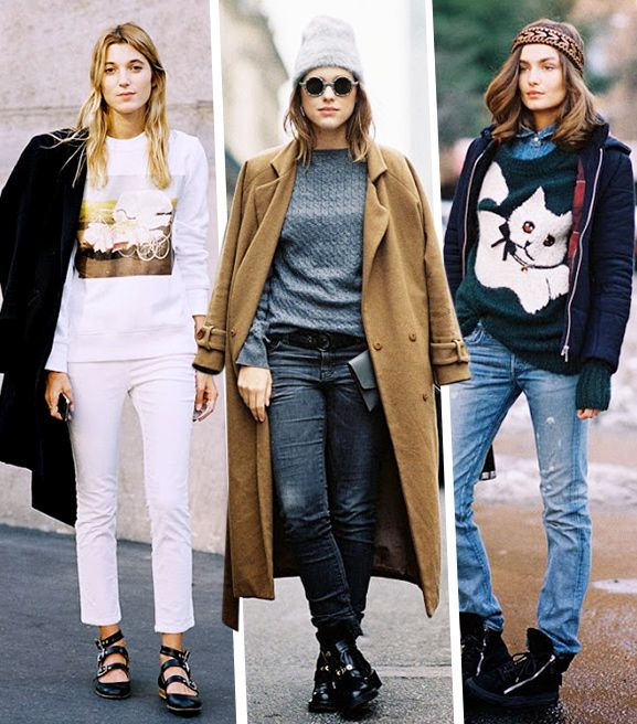 Inspiring Street Style To Rev Up Your Wardrobe