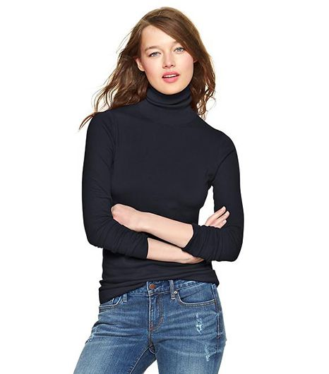 Gap Luxlight Turtleneck Sweater