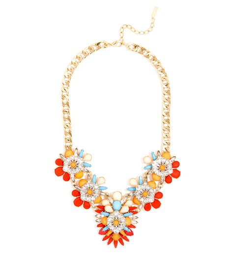 Blair Eadie of Atlantic-Pacific Curated A Collection for BaubleBar.com. Shop It All Now!