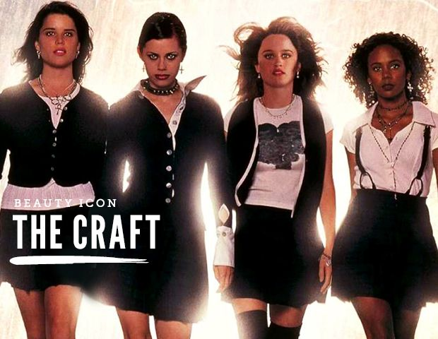 Beauty Icon: Invoking The Craft