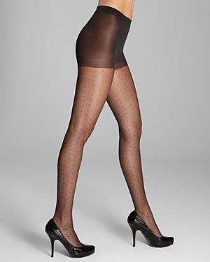 Correct way wear pantyhose