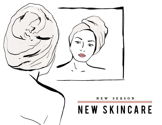 Skin Experts' Tips for Seasonal Changes