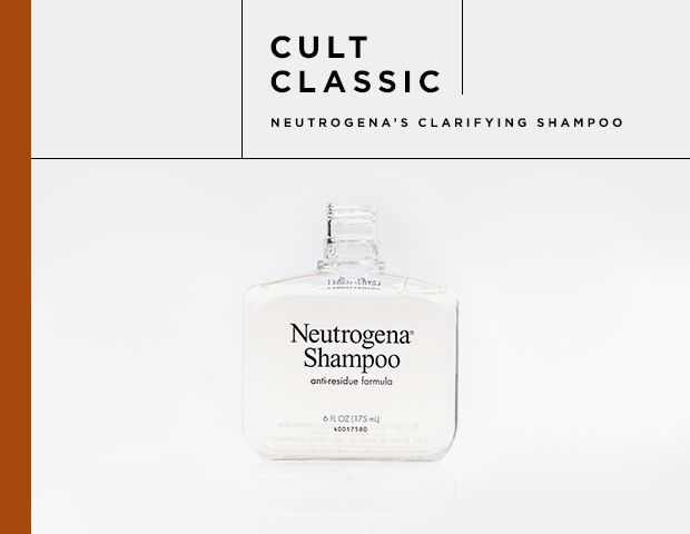 Neutrogena Anti-Residue: The Only Clarifying Shampoo You'll Ever Need