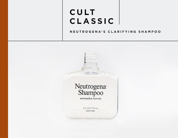 Neutrogena Anti-Residue: The Only Clarifying Shampoo You'll Ever Need