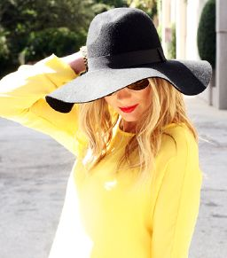 Floppy Hats: Shop Editor-Approved Styles For Fall