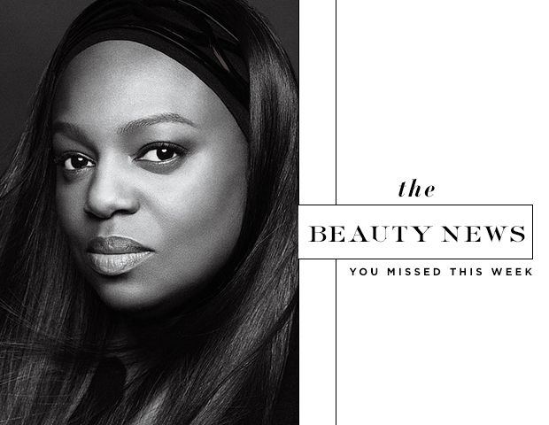 This Week's Beauty News