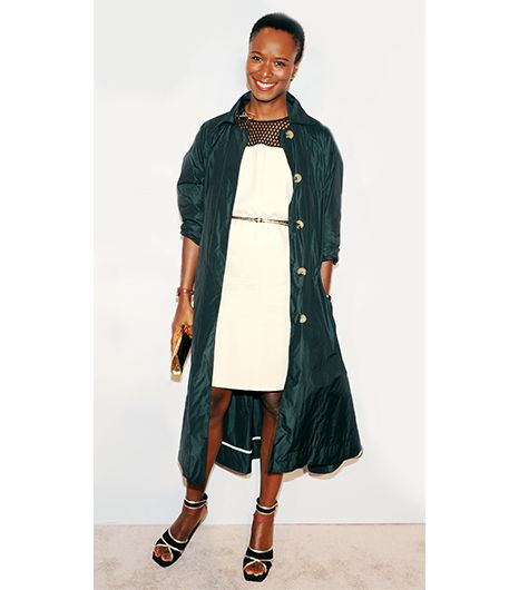 Shala Monroque 