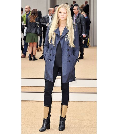 Gabriella Wilde