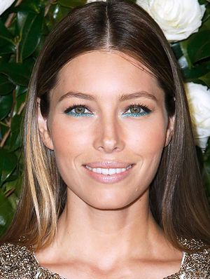 How To Get Jessica Biel's Cleopatra-Inspired Look