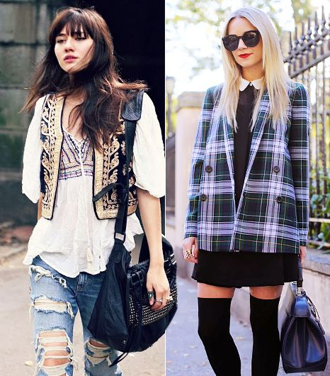 What 39 S Your Street Style Type Whowhatwear Uk