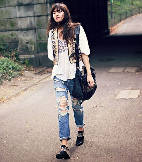 Natalie Suarez of Natalie Off Duty
