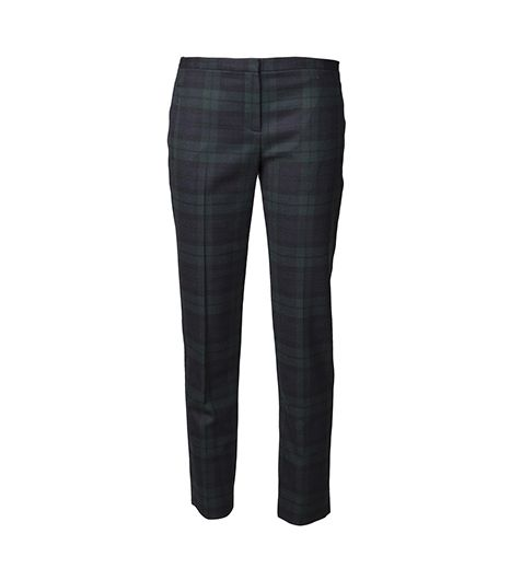 Fia Plaid Trouser