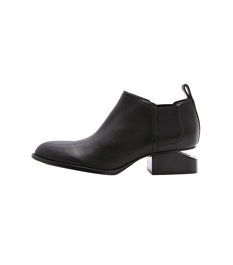 Kori Ankle Booties