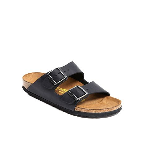 Arizona Oiled Leather Sandal