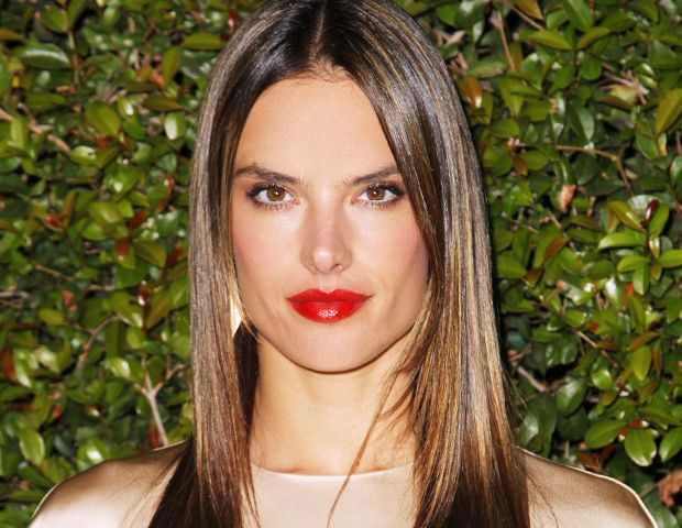 What's Inside Alessandra Ambrosio's Makeup Bag? The Victoria's Secret Model Spills All!