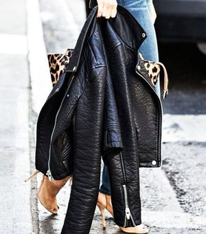 Biker Jackets: Shop Editor-Approved Styles For Fall