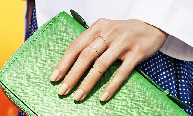 The Perfect (And Affordable!) Ring Set To Get The Stacked Look