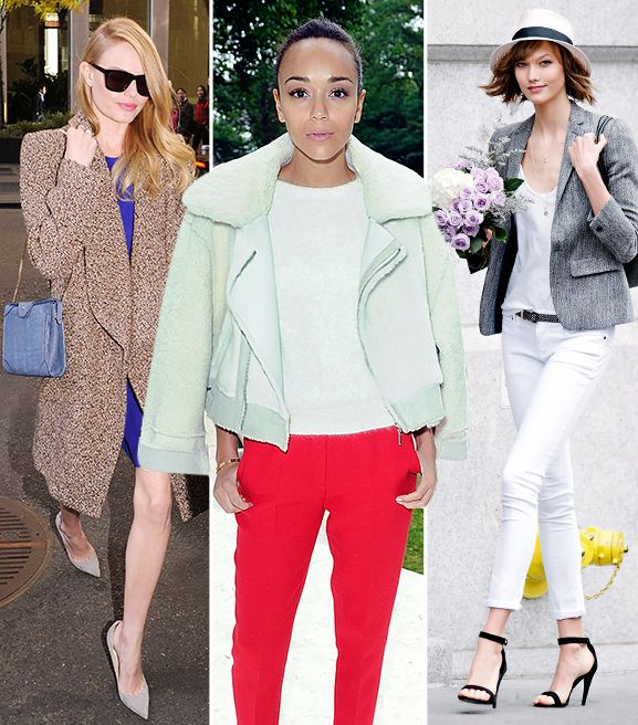 10 Pieces That Flatter Every Woman