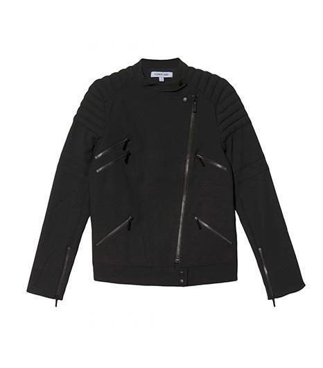 Elizabeth & James Culkin Biker Jacket ($495)