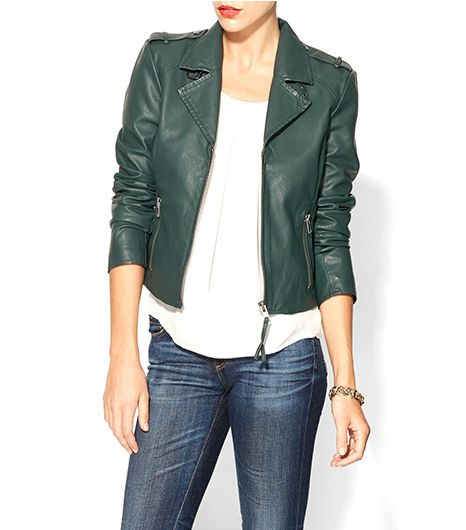 BB Dakota Missy Moto Jacket ($98)
