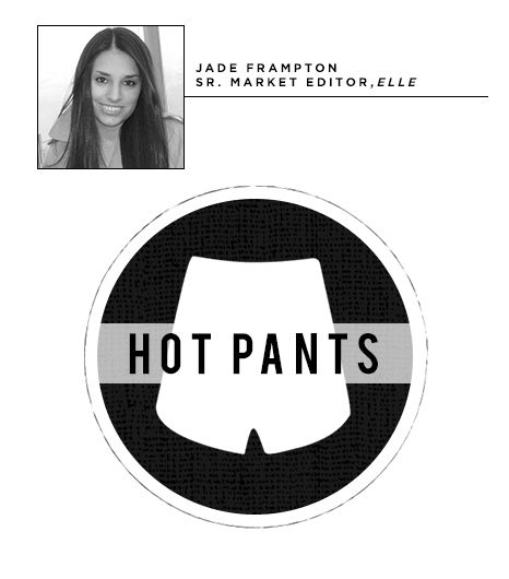 Hot Pants 