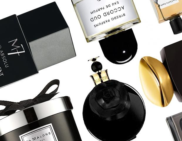 Ode to Ouds: Why We're Head Over Heels for the Sexy, Smoky Scents