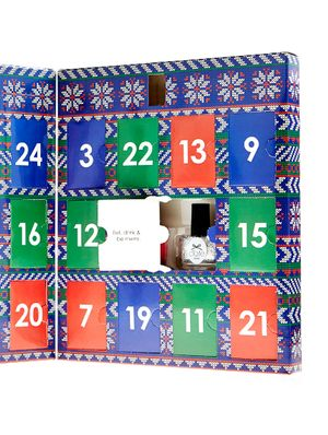 Ciate's Nail Polish-Filled Advent Calendar Is What Our Dreams Are Made Of