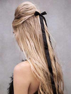 34 New Ways to Wear Your Hair this Holiday Season
