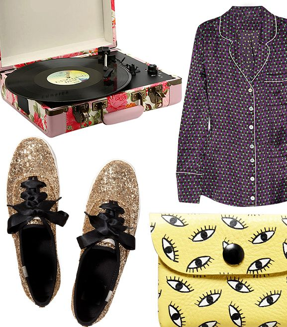 Gift Guide: The Perfect Presents For Your BFF