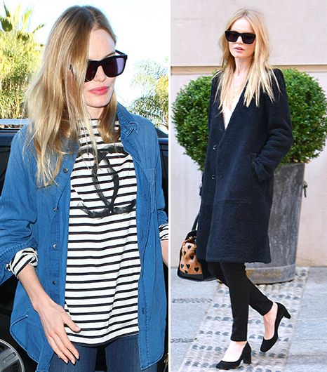 5 Simple Styling Lessons From Kate Bosworth To Try Now