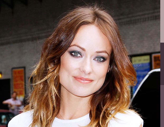 Olivia Wilde Talks Natural Skincare, Bright Makeup, and her Must-Have Products