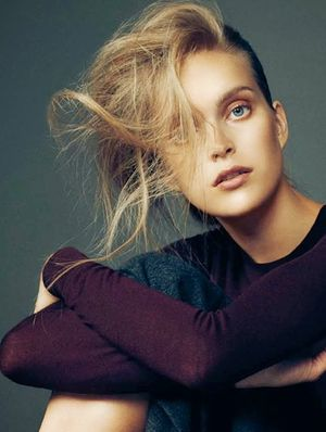 Harper's Bazaar Spain, October 2013