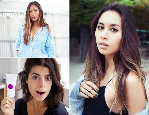 Beauty Must-Haves From The Bloggers Behind Cupcakes & Cashmere, Fashion Toast, and More